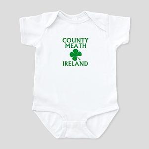 County Meath, Ireland Infant Bodysuit