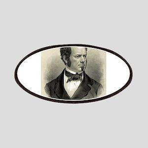 Edwin Forrest - 1860 Patch