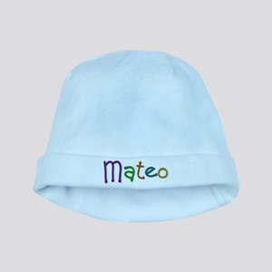 Mateo Play Clay baby hat