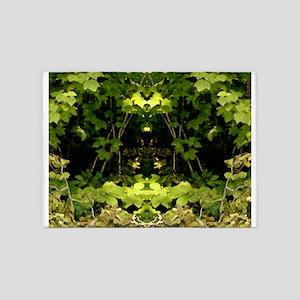 Nature Spirits 114a 5'x7'Area Rug