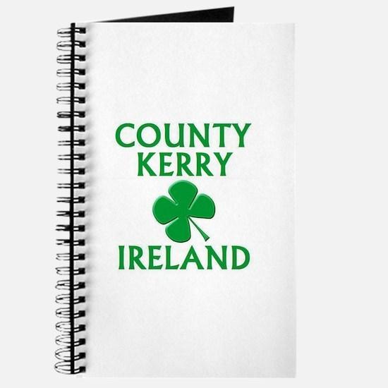 County Kerry, Ireland Journal