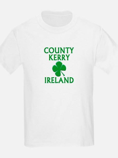 County Kerry, Ireland Kids T-Shirt