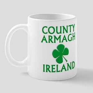 County Armagh, Ireland Mug