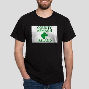 County Armagh, Ireland Dark T-Shirt
