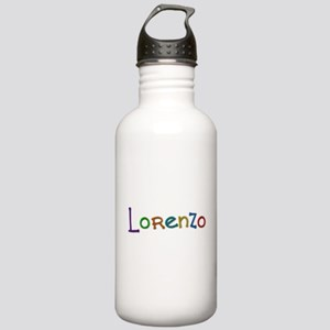 Lorenzo Play Clay Water Bottle