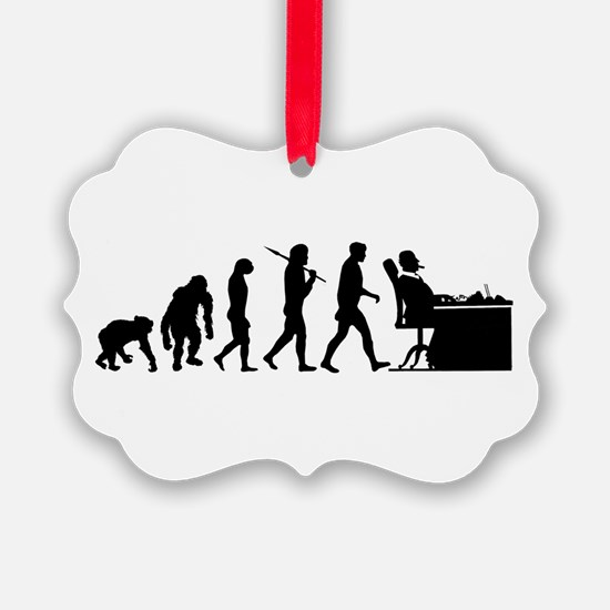 Ceo Boss Evolution Ornament
