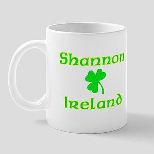 Shannon, Ireland Mug