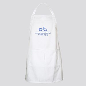 ot occupational therapy BBQ Apron