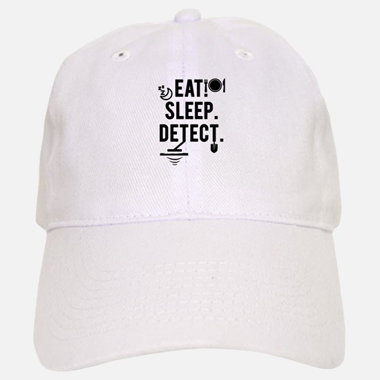 Shirt For Metal Detectorists Baseball Baseball Cap