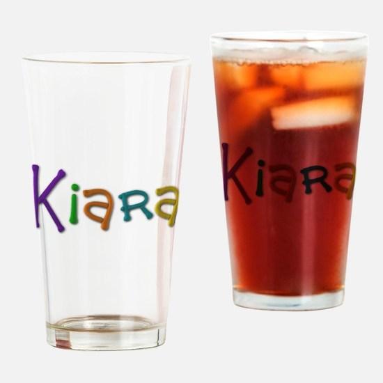 Kiara Play Clay Drinking Glass
