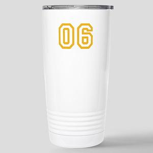 ONENINE06 Stainless Steel Travel Mug