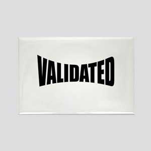 Validated Magnets
