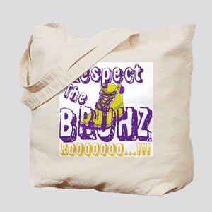 Respect the Bruhz Tote Bag