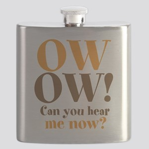OW OW! Flask