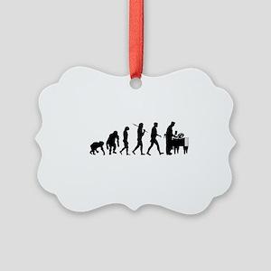 Butcher Evolution Ornament