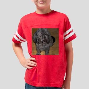 shihtzumed Youth Football Shirt