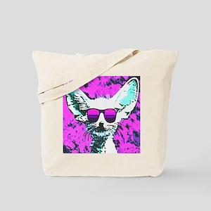 Alt Big Ears style Tote Bag