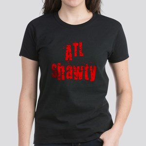 atl shawty - red1 T-Shirt