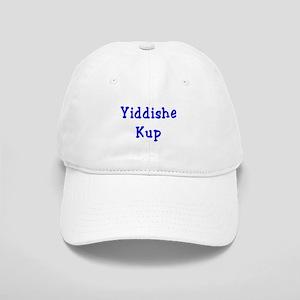 Yiddishe Kup Cap