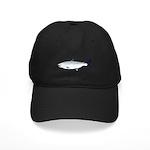 Chinook King Salmon Sea c Baseball Hat