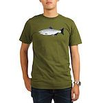 Chinook King Salmon Sea c T-Shirt