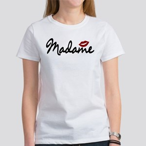 Madame Lips T-Shirt