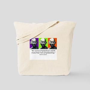 An ounce Tote Bag