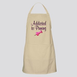 AWESOME PINNER Apron