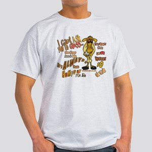 Censored Hump Day Camel Light T-Shirt