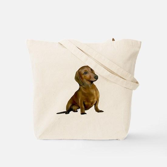 Border Terrier #1 Tote Bag