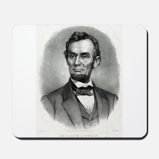 Abraham Lincoln The martyr president - assassinate