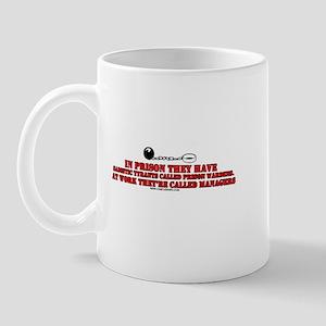 Sadistic Tyrants Mug
