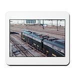 Conrail OCS Train Mousepad
