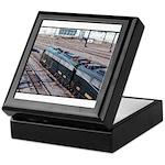 Conrail OCS Train Keepsake Box