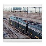 Conrail OCS Tile Coaster