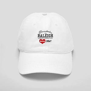 Raleigh North Carolina Cap