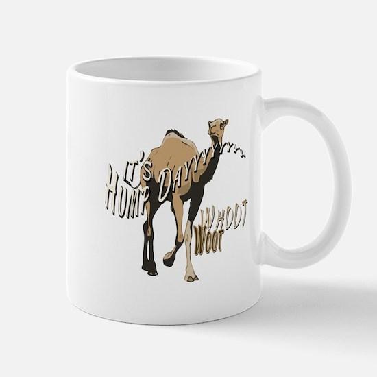 It's Hump Day Mug