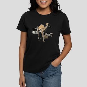 It's Hump Day Women's Dark T-Shirt