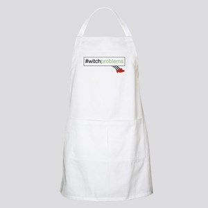 Witch Problems Apron