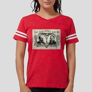 Grand national Republican banner 1880 - 1880 Women