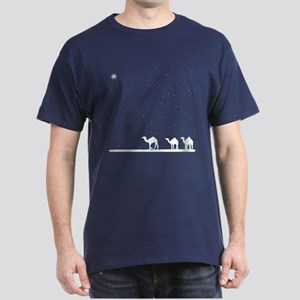 We Three Kings Dark T-Shirt