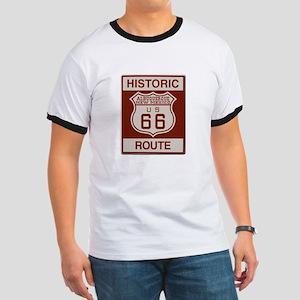 Albuquerque Route 66 T-Shirt