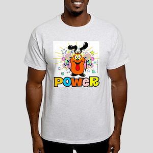 Los Kitos Power Tote Bag T-Shirt