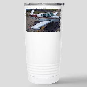 Beechcraft Bonanza Travel Mug