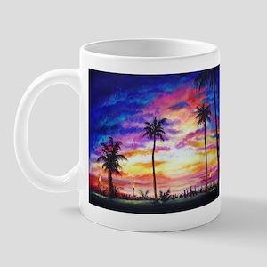 Hawaiian Dreams Mug