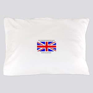 Huddersfield England Pillow Case