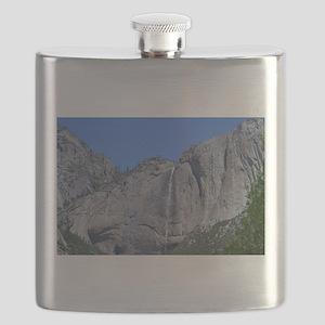 Bridal Veil Falls Flask