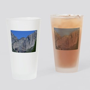 Bridal Veil Falls Drinking Glass