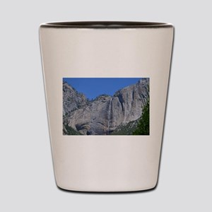 Bridal Veil Falls Shot Glass