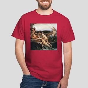 Ulysses/Sirens Cardinal T-Shirt